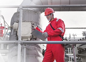 Honeywell EquIP – Explosion Proof, Corrosion Proof and Dual Thermal / Visual Cameras.