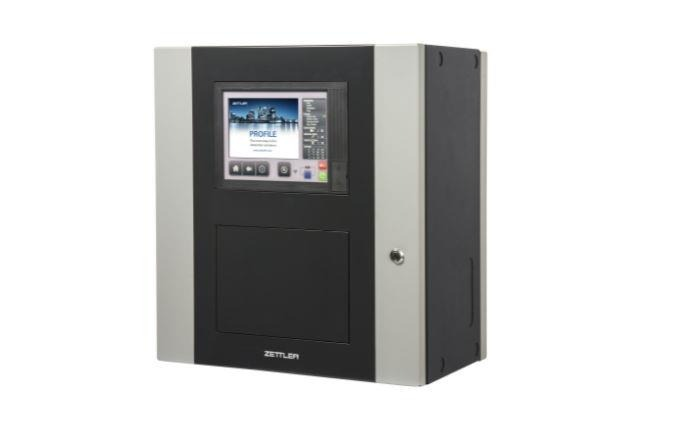 Johnson Controls releases extended fire alarm control panel range